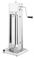 Шприц колбасный Rauder LV-10 вертикальный ручной