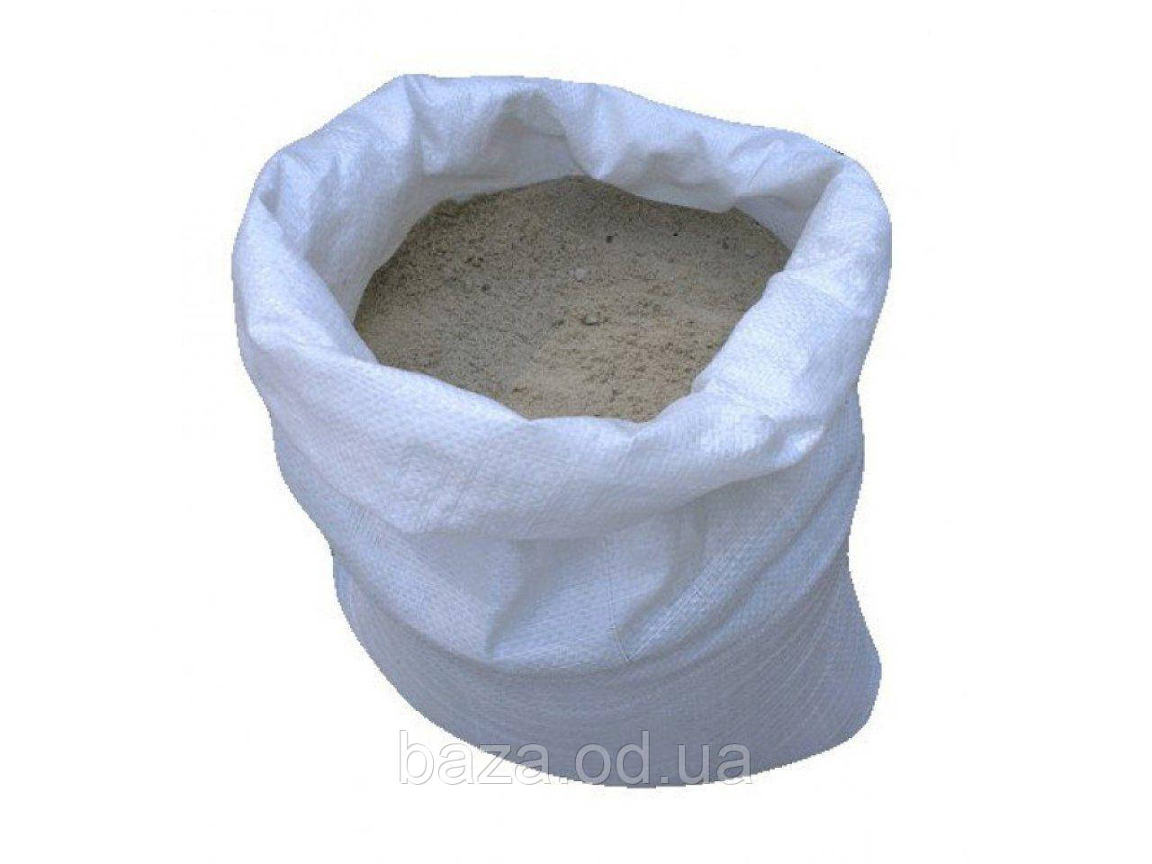 Песок крупный в мешках Вознесенский 14л. 20-22 кг
