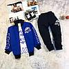 Спортивный костюм тройка, фото 2