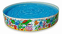 Детский каркасный бассейн Intex 56453 (244 х 46 см)