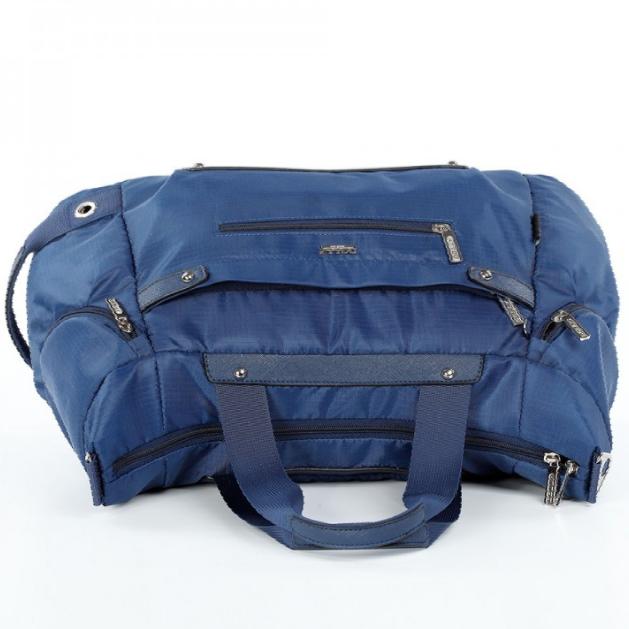 Спортивная сумка Долли болоньевая женская красивая