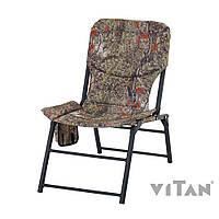 "Кресло Vitan ""Титан"" d27 мм (Лес)"