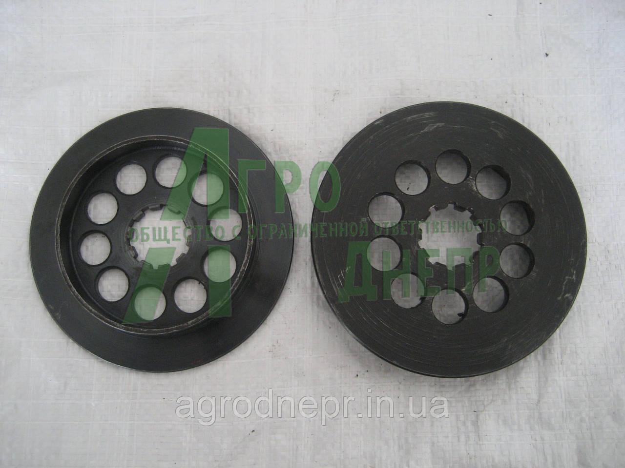 Диск сцепления упорный ПД-10 Д25-030