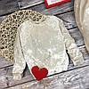 Велюровый костюм, фото 3