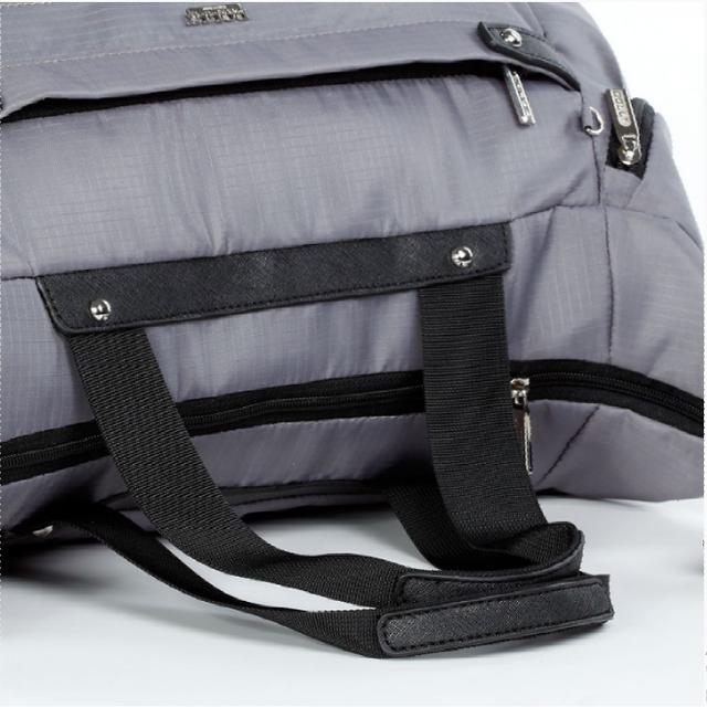 Спортивная сумка Долли болоньевая мужская