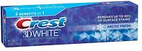 Crest 3D White Arctic Fresh Whitening Toothpaste - Отбеливающая зубная паста