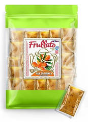 Чай Frullato натуральний Обліпиха, 50 шт х 40 м