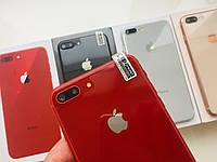 Apple Iphone 8 Plus (5.5)! Корейская точная копия! Чехол и стекло в подарок!