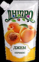Джем Абрикос ТМ Дніпр, 250г