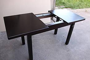 Стол Классик Люкс 1200(+400)*750, фото 2
