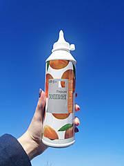 Топпинг для мороженого Персик, 600г.ТМ Топпинг