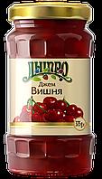 Джем Вишня ТМ Дніпро, 375 г