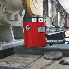 Промышленный гидравлический инструмент и средства малой механизации