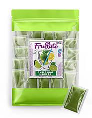 Лимонад мохіто Frullato натуральний, 50 шт х 40 м