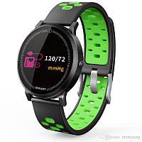 Смарт часы Fitness Tracker Qtech F4
