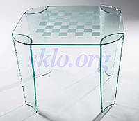Шахматный стол Ludus