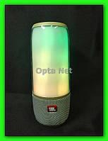 Bluetooth колонка JBL Pulse 3 White Gold