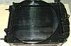 Радиатор водяной ЮМЗ, Д-65 45-1301.006