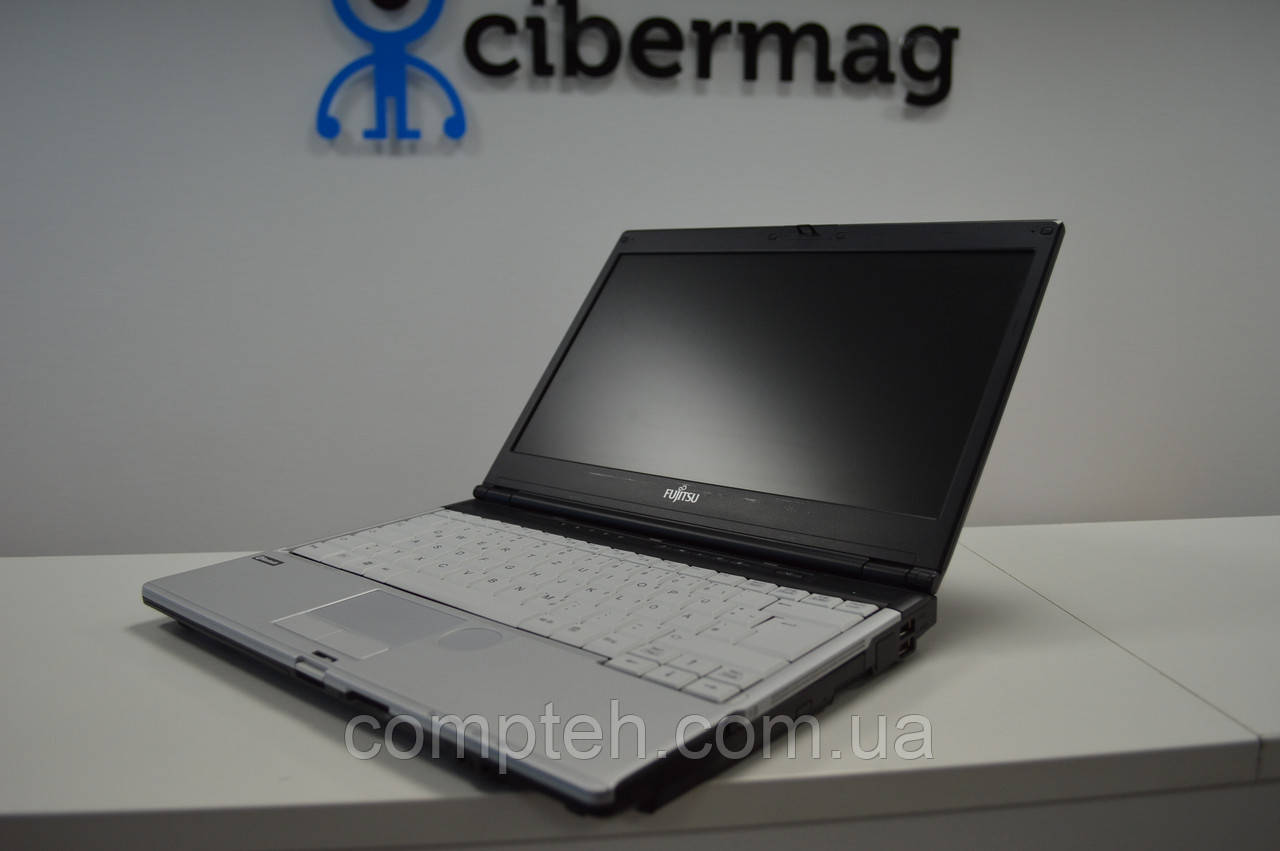 Ноутбук Fujitsu Siemens LifeBook S760