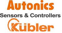 Kübler .Autonics — енкодери, системи лінійного вимірювання