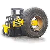 Оборудование для снятия и установки колёс