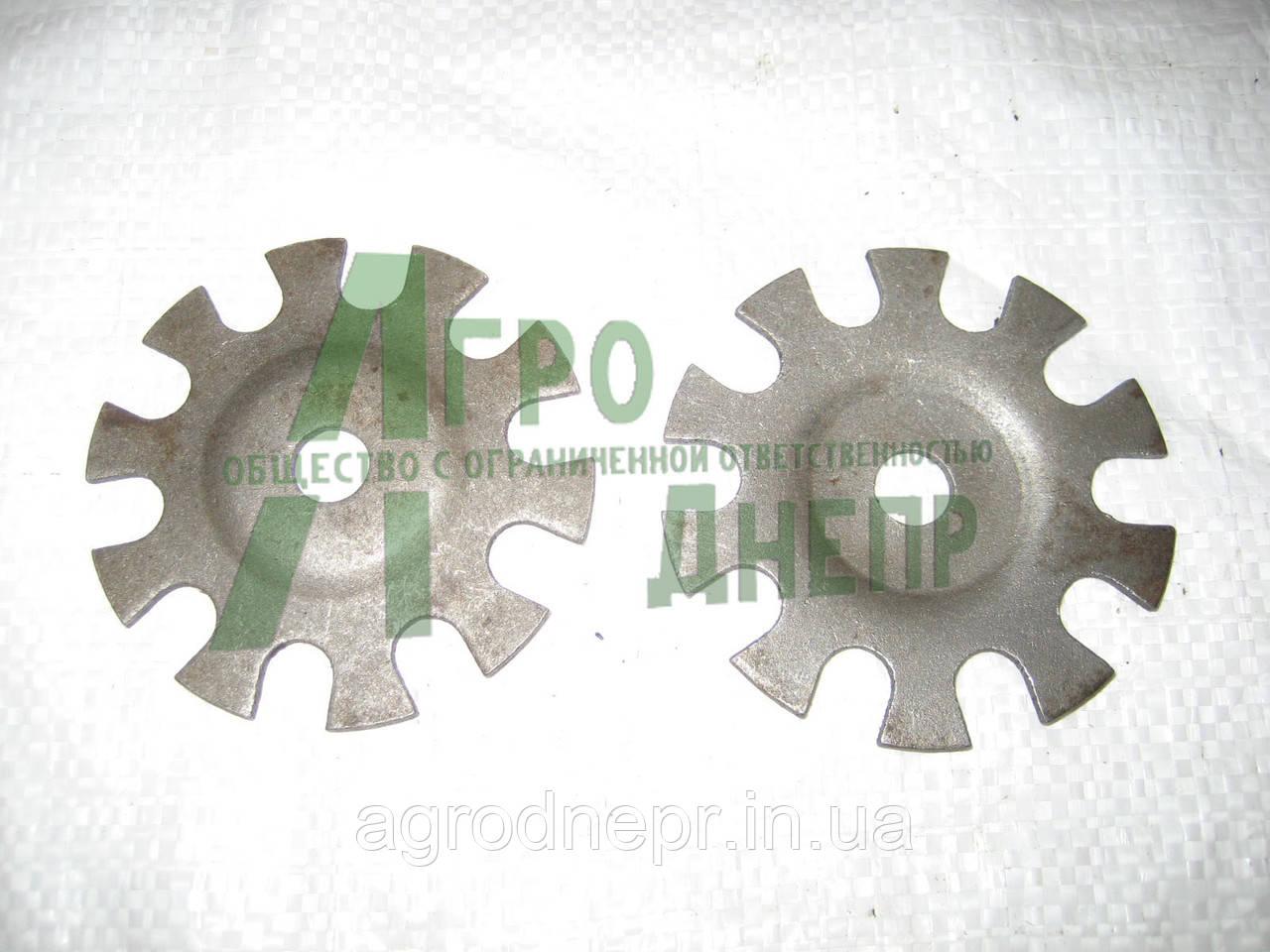 Диск сцепления нажимной ПД-10 Д25-036-М