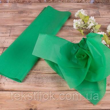 Тишею іспанська преміум 60*70 див. зелена