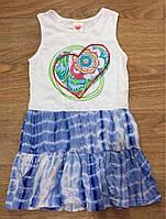 Сукня для дівчаток Glo-Story 98-128 р. р.
