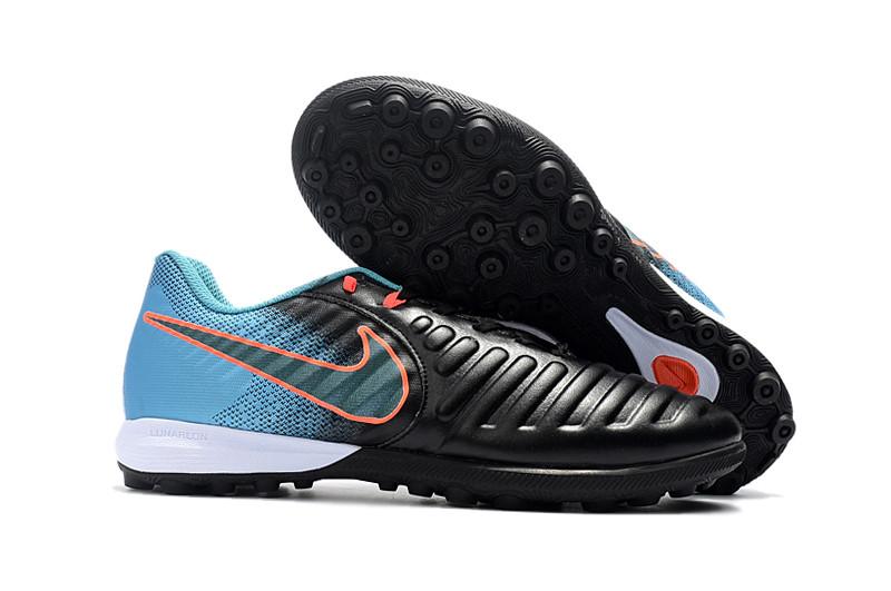 Футбольные сороконожки Nike TiempoX Finale TF