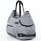 Спортивная сумка Dolly 939 две расцветки L-53 см. W-28 см. H-24 см., фото 2