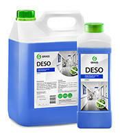 """Средство для чистки и дезинфекции """"Deso"""" (С10) (канистра 5 кг)"""
