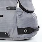 Спортивна сумка Dolly 939 два кольори L-53 див. W-28 див. H-24 див., фото 3