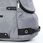 Спортивная сумка Dolly 939 две расцветки L-53 см. W-28 см. H-24 см., фото 3