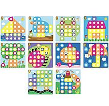 Мозаика Button Art Alex Discover 58 рс, фото 2