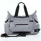 Спортивная сумка Dolly 939 две расцветки L-53 см. W-28 см. H-24 см., фото 9