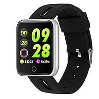 Умные часы XM-01 Smart Watch (black)
