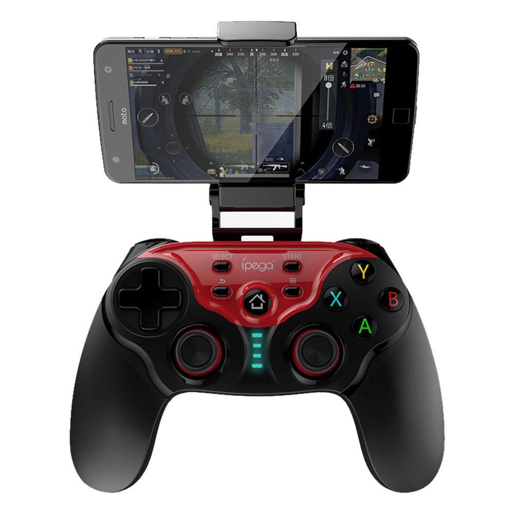 Геймпад Ipega PG-9088   Bluetooth + USB   Android, iOS, игровой контроллер   Оригинал!