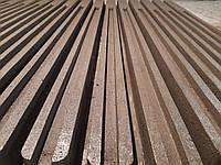 Столб для еврозабора. (Н 0,5м.....Н 2,5м), фото 1