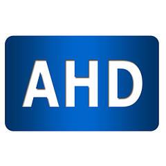 AHD видеонаблюдение – технология будущего