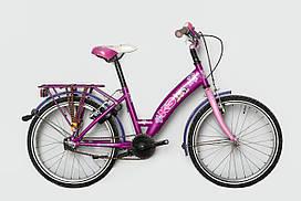Велосипед K3 Kids 21,03 20 Violet-Pink Б/У