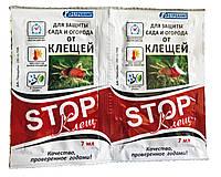 Инсекто-акарицид «Стоп клещ» 7 мл