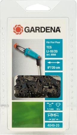 Сменная цепь для высоторезов Gardena
