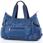 Спортивная сумка Dolly 940 две расцветки L-58 см. W-26 см. H-32 см., фото 2