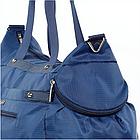 Спортивная сумка Dolly 940 две расцветки L-58 см. W-26 см. H-32 см., фото 4