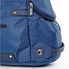 Спортивная сумка Dolly 940 две расцветки L-58 см. W-26 см. H-32 см., фото 5