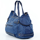 Спортивная сумка Dolly 940 две расцветки L-58 см. W-26 см. H-32 см., фото 6