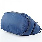 Спортивная сумка Dolly 940 две расцветки L-58 см. W-26 см. H-32 см., фото 8