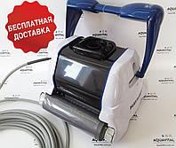 Робот–пылесос Hayward TigerShark QC (резиновые валики), фото 1