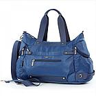 Спортивная сумка Dolly 940 две расцветки L-58 см. W-26 см. H-32 см., фото 10
