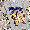 Супер яркие футболки , фото 8